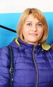 Евилина Швидченко